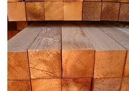 wholesale timber beam lumber millinear cost pricelist